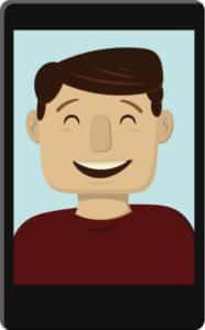 Galaxy Tab 3 Smartphone