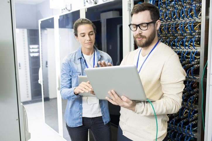 Cybersecurity Employees