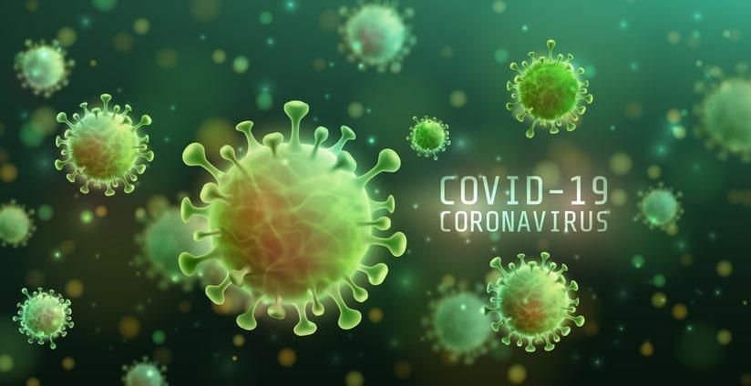 Coronavirus Malware Threats in Toronto